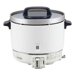 【まとめ買い10個セット品】 【業務用】パロマ ガス炊飯器 PR-303S 13A 【 メーカー直送/後払い決済不可 】
