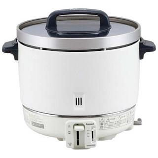 【まとめ買い10個セット品】 【業務用】パロマ ガス炊飯器(内釜フッ素樹脂加工)PR-403SF LP 【 メーカー直送/後払い決済不可 】