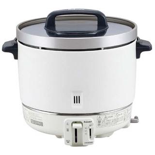 【まとめ買い10個セット品】 【業務用】パロマ ガス炊飯器 PR-403S LP 【 メーカー直送/後払い決済不可 】