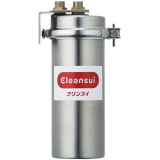 業務用浄水器 クリンスイ MP02-2【 棚・作業台 】 【ECJ】