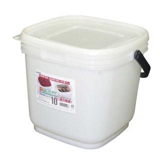 【まとめ買い10個セット品】 【業務用】PE密封容器 パッカー 20L