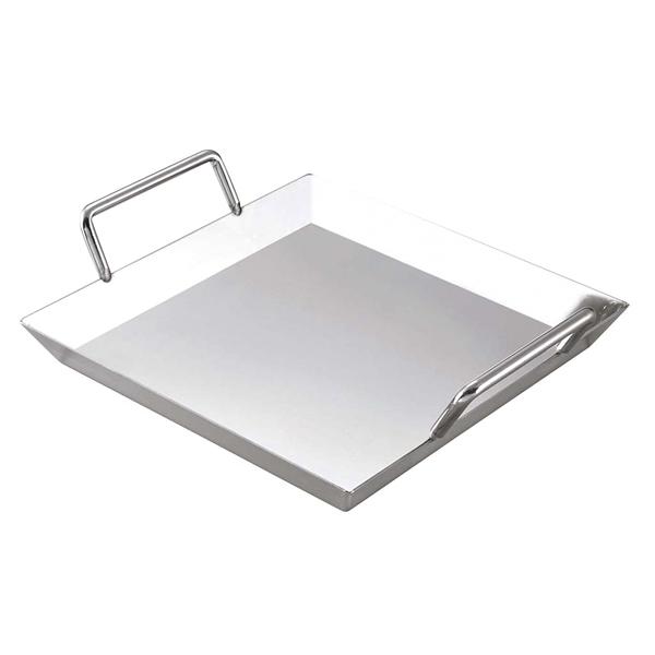 【まとめ買い10個セット品】 【業務用】【 即納 】 EBM 18-0 浅型 モツ鍋(てっちゃん鍋)30cm