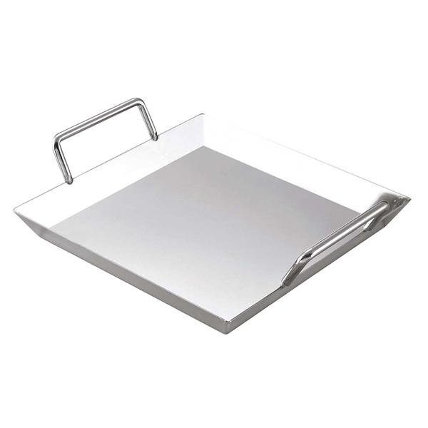 【まとめ買い10個セット品】 【業務用】【 即納 】 EBM 18-0 浅型 モツ鍋(てっちゃん鍋)24cm