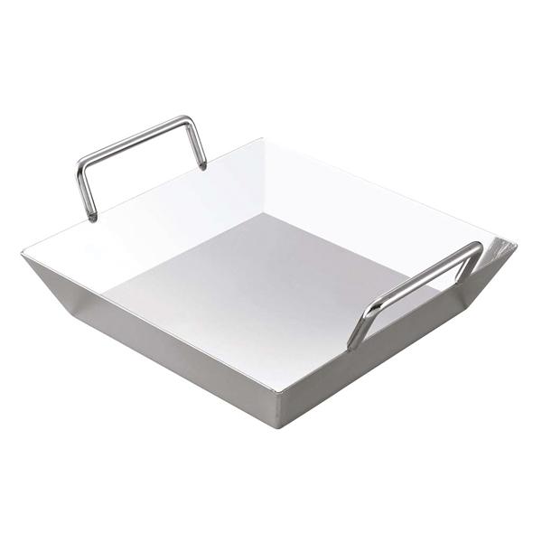 【まとめ買い10個セット品】 【業務用】【 即納 】 EBM 18-0 深型 モツ鍋(てっちゃん鍋)24cm