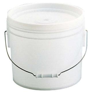 【まとめ買い10個セット品】トスロン 丸型 密閉容器 4L(ナチュラル・ソフト)【 運搬・ケータリング 】 【ECJ】