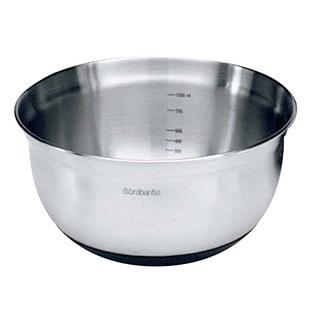 【まとめ買い10個セット品】ブラバンシア ミキシングボール 1L【 ボール・洗い桶 】 【ECJ】