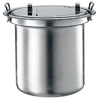 象印 マイコン スープジャー専用ステンレス鍋(TH-CU160用)TH-N160(蓋付)16L【 炊飯器・スープジャー 】 【ECJ】