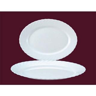 【まとめ買い10個セット品】トリアノン 楕円皿 09392 29cm【 和・洋・中 食器 】 【ECJ】