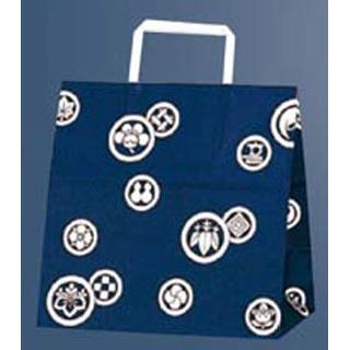 【まとめ買い10個セット品】 【業務用】手堤袋 H25チャームバッグ E(平手)50枚入 紋所