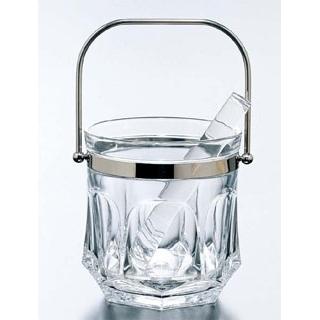 セール特価 【まとめ買い10個セット品】 【業務用】ガラス アイスペール フルース 56176, ブライダルアモーレ 2fb0ea35