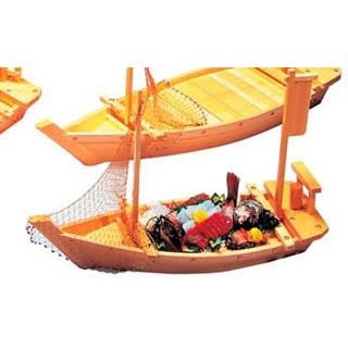【まとめ買い10個セット品】 【業務用】木製 大漁舟 黒潮 K-65 アミ付(40204) 【20P05Dec15】