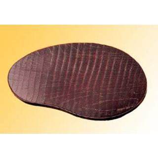【まとめ買い10個セット品】 【業務用】木製 木肌ビーンズ盛皿 中 32288