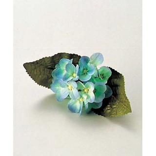 【まとめ買い10個セット品】 【業務用】四季の花ごよみ 飾り花(100入)あじさい(64253)
