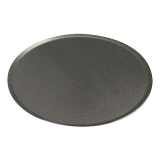 【まとめ買い10個セット品】 【業務用】鉄 ピザパン 32cm