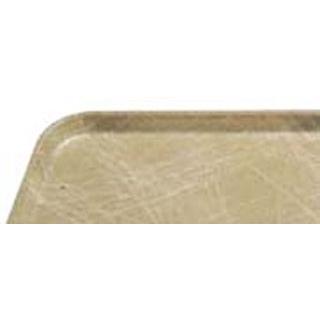 【まとめ買い10個セット品】 【業務用】キャンブロ カムトレイ 1520(214)アブストラクト/タン