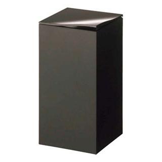 【まとめ買い10個セット品】RETTO(レットー)コーナーポット ブラック RETPT BK-PP【 清掃・衛生用品 】 【ECJ】