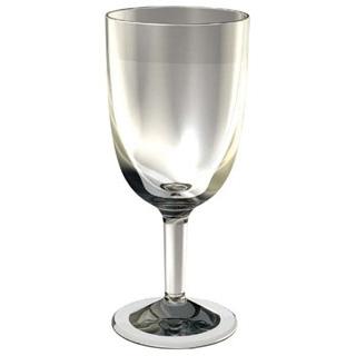 【まとめ買い10個セット品】 【業務用】キャンブロ ワイングラス BWW10CW(135)
