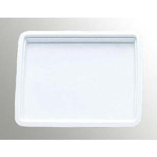 【まとめ買い10個セット品】ロイヤル ガストロノームパン 浅型 No.625 1/2 H30mm ホワイト【 オーブンウェア 】 【ECJ】