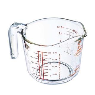 【まとめ買い10個セット品】アルキュイジーヌ メジャーカップ 0.25L 260BA00【 水マス・計量スプーン 】 【ECJ】