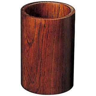 【まとめ買い10個セット品】木製 丸 ナフキン立 NK-1【 卓上小物 】 【ECJ】