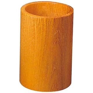 【まとめ買い10個セット品】木製 丸 ナフキン立 NK-4【 卓上小物 】 【ECJ】
