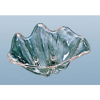 【まとめ買い10個セット品】シャコ貝 クリア M プラスチック【 ビュッフェ関連 】 【ECJ】