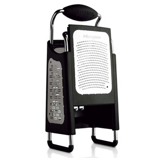 【まとめ買い10個セット品】マイクロプレイン ボックスグレーター MP-200【 オロシ金・チーズ卸 】 【ECJ】