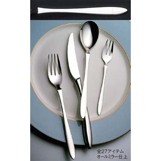 【まとめ買い10個セット品】 【業務用】LW 18-10 #16300 プレコ デザートナイフ(H・H)ノコ刃付