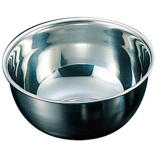 【まとめ買い10個セット品】 【業務用】モモ 18-8 深型 ボール 24cm