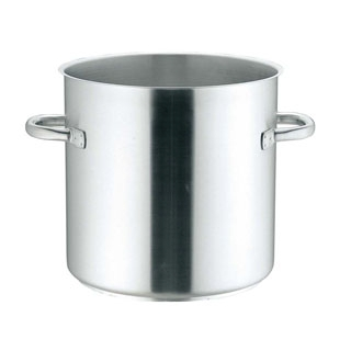 【業務用】ムヴィエール プロイノックス 寸胴鍋(蓋無)5933-32cm