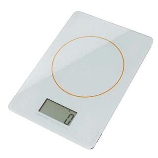 【まとめ買い10個セット品】 【業務用】ガラススケール 2kg KS-241WT ホワイト
