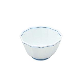 【まとめ買い10個セット品】 【業務用】アルセラム強化食器 十二角小鉢 EC5-76