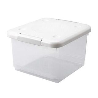 【まとめ買い10個セット品】収納ケース とっても便利箱 40L【 棚・作業台 】 【ECJ】