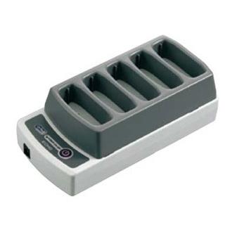 【まとめ買い10個セット品】 【業務用】ファクト・インコール 充電器(5台タイプ)F-705 【 メーカー直送/代金引換決済不可 】