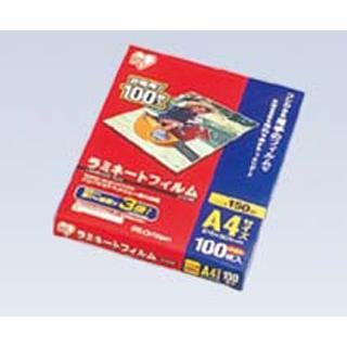 【まとめ買い10個セット品】 【業務用】ラミネートフィルム(150ミクロン)A4(100枚入)