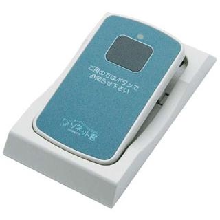 【まとめ買い10個セット品】 【業務用】ソネット君 カード型 送信機(ホルダー付)STR-CG-HD 【 メーカー直送/代金引換決済不可 】