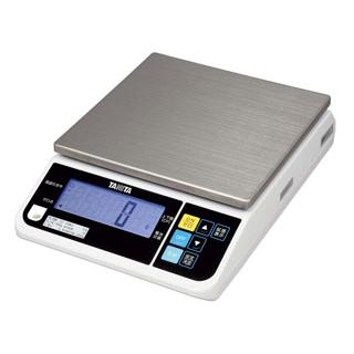 【まとめ買い10個セット品】タニタ デジタルスケール TL-280(片面表示)8kg【 ハカリ 】 【ECJ】