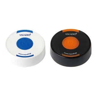 【まとめ買い10個セット品】 【業務用】SMADIO 送信機 SB-100 ブラック/オレンジ 【 メーカー直送/代金引換決済不可 】