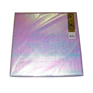【まとめ買い10個セット品】 【業務用】虹の紙エンボス(200枚入)M30-408 300×300