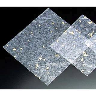 【まとめ買い10個セット品】金箔紙(500枚入)M30-120 300mm【 料理演出用品 】 【ECJ】