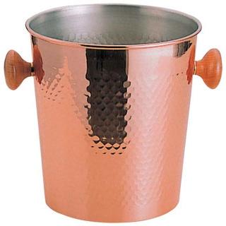 銅 シャンパンワインクーラー S-5381【 ワイン・バー用品 】 【ECJ】
