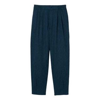 【まとめ買い10個セット品】 【業務用】パンツ(男女兼用)KP0060-1 紺 M