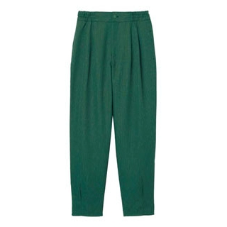 【まとめ買い10個セット品】 【業務用】パンツ(男女兼用)KP0060-4 緑 SS