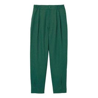 【まとめ買い10個セット品】 【業務用】パンツ(男女兼用)KP0060-4 緑 M