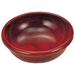 【まとめ買い10個セット品】木製 サラダボール S-403 5インチ【 和・洋・中 食器 】 【ECJ】