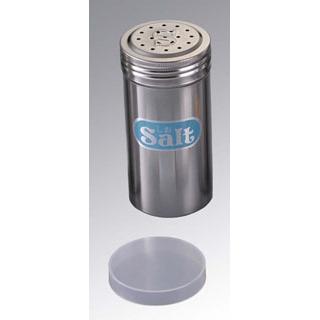 【まとめ買い10個セット品】 【業務用】IK 18-8 ロング 調味缶 S缶 φ56×115