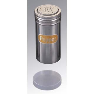 【まとめ買い10個セット品】 【業務用】IK 18-8 ロング 調味缶 P缶 φ56×115