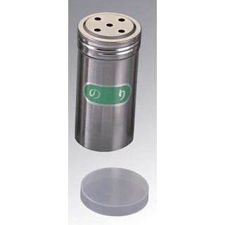 【まとめ買い10個セット品】 【業務用】IK 18-8 ロング 調味缶 N缶 φ56×115