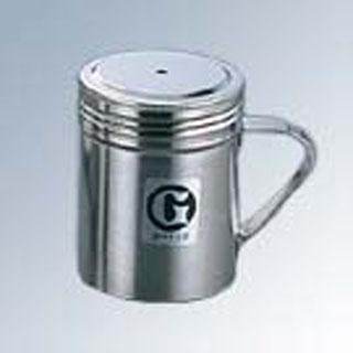 【まとめ買い10個セット品】 【業務用】IK 18-8 手付 調味缶 G缶 φ70×93