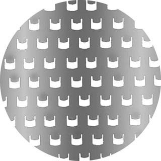 【まとめ買い10個セット品】 【業務用】マイクロプレイン グルメシリーズ ミディアムゼスター MP-051